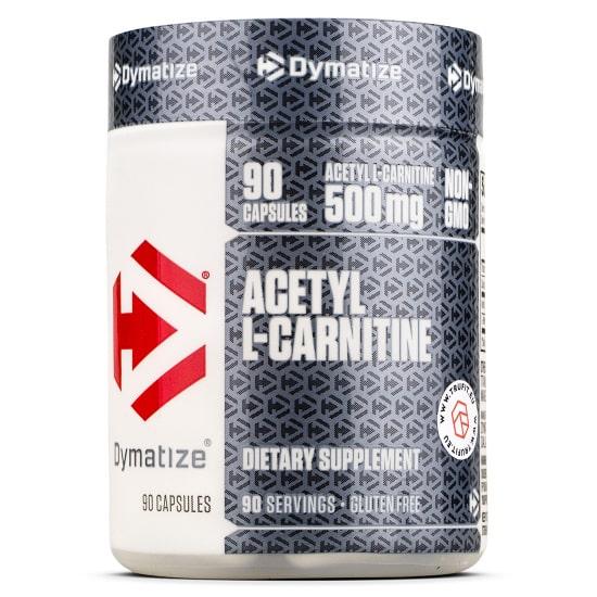 Dymatize L-Carnitine