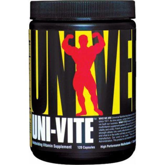 Universal Nutrition Uni-Vite Multivitamin