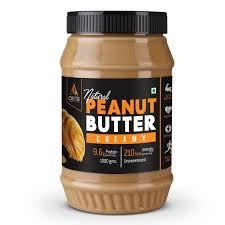 Asitis Nutrition AS-IT-IS Peanut Butter Crunchy