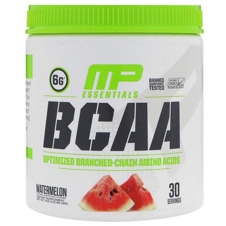 MusclePharm Essentials BCAA